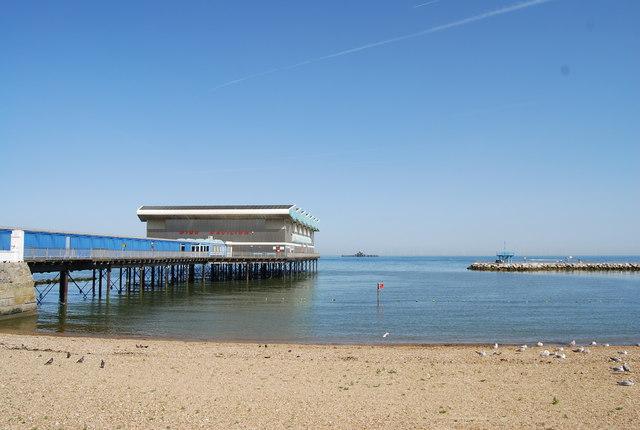 Herne Bay Pier 007