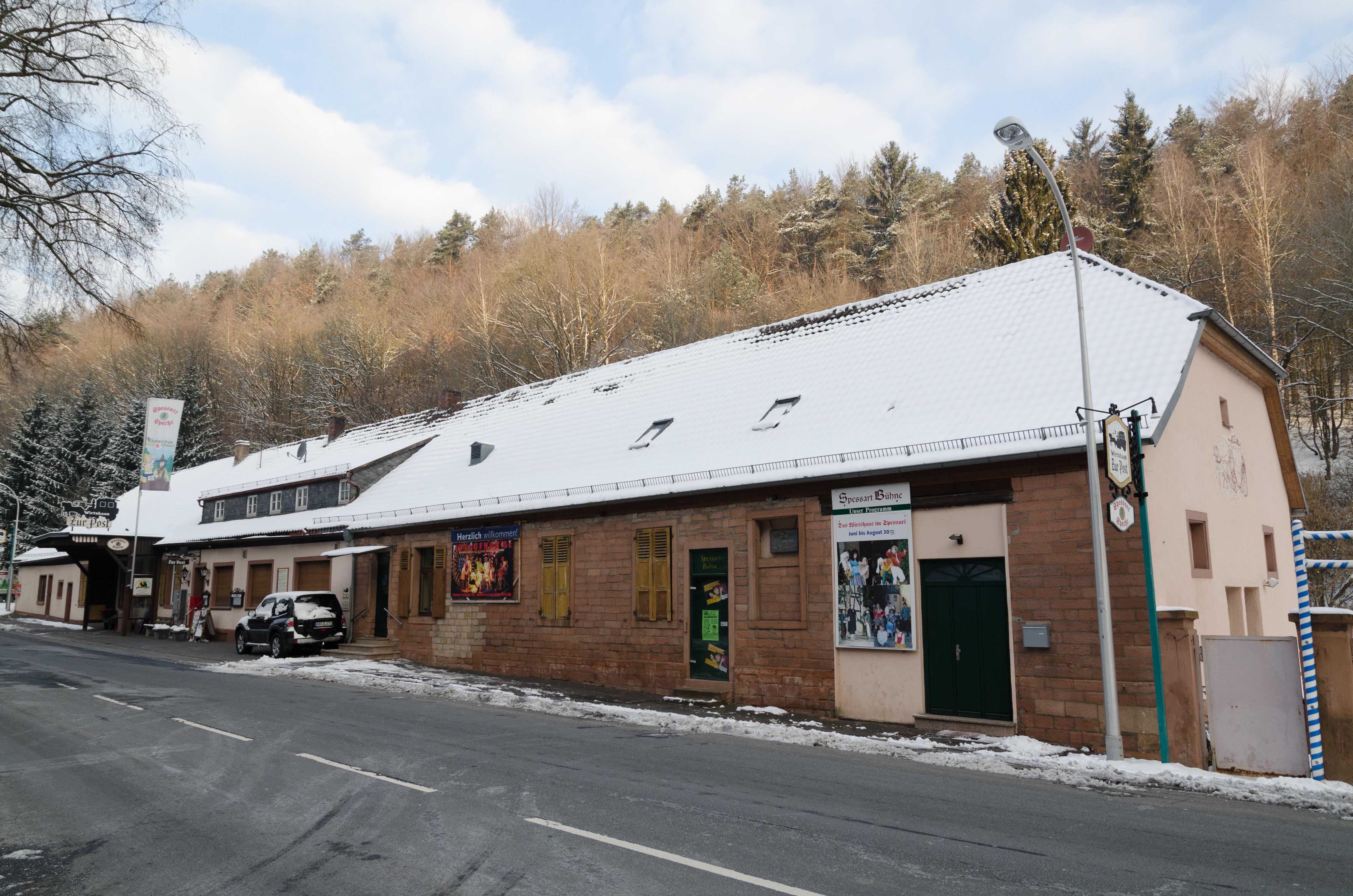 Hotel Und Wirtshaus Post St Johann Tirol Osterreich