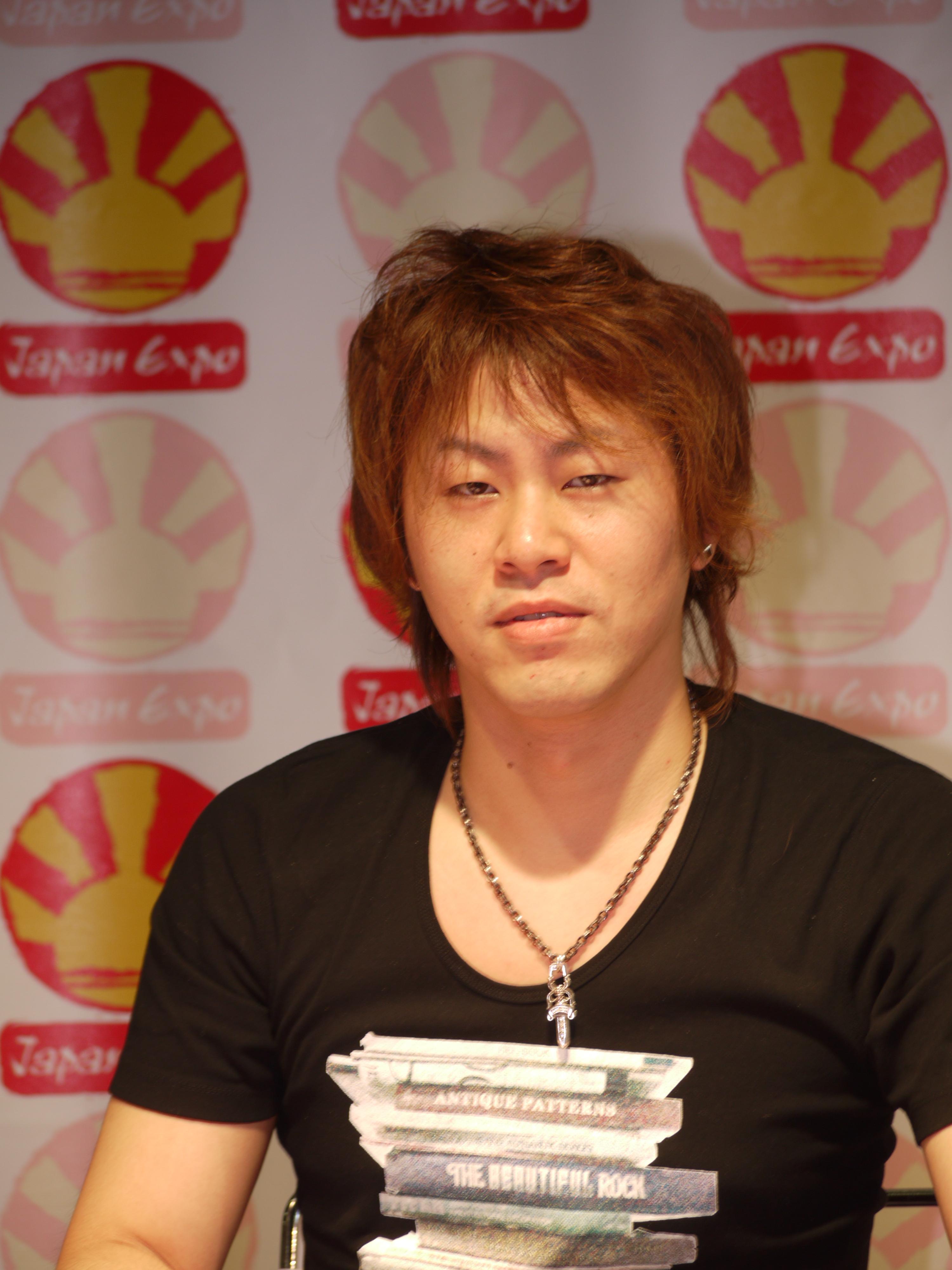 Hiro Mashima - Wikipedia