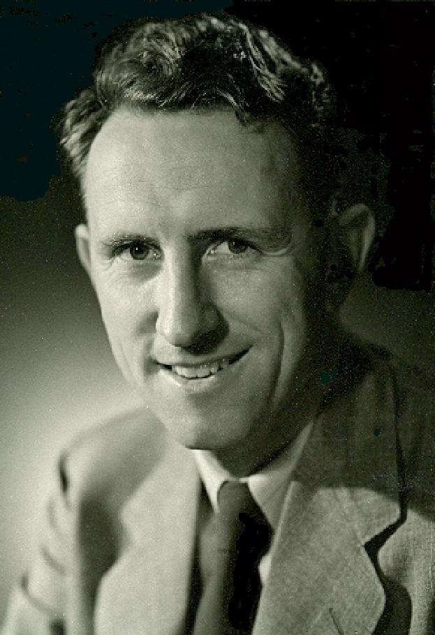 Image result for Hugh DeLacy
