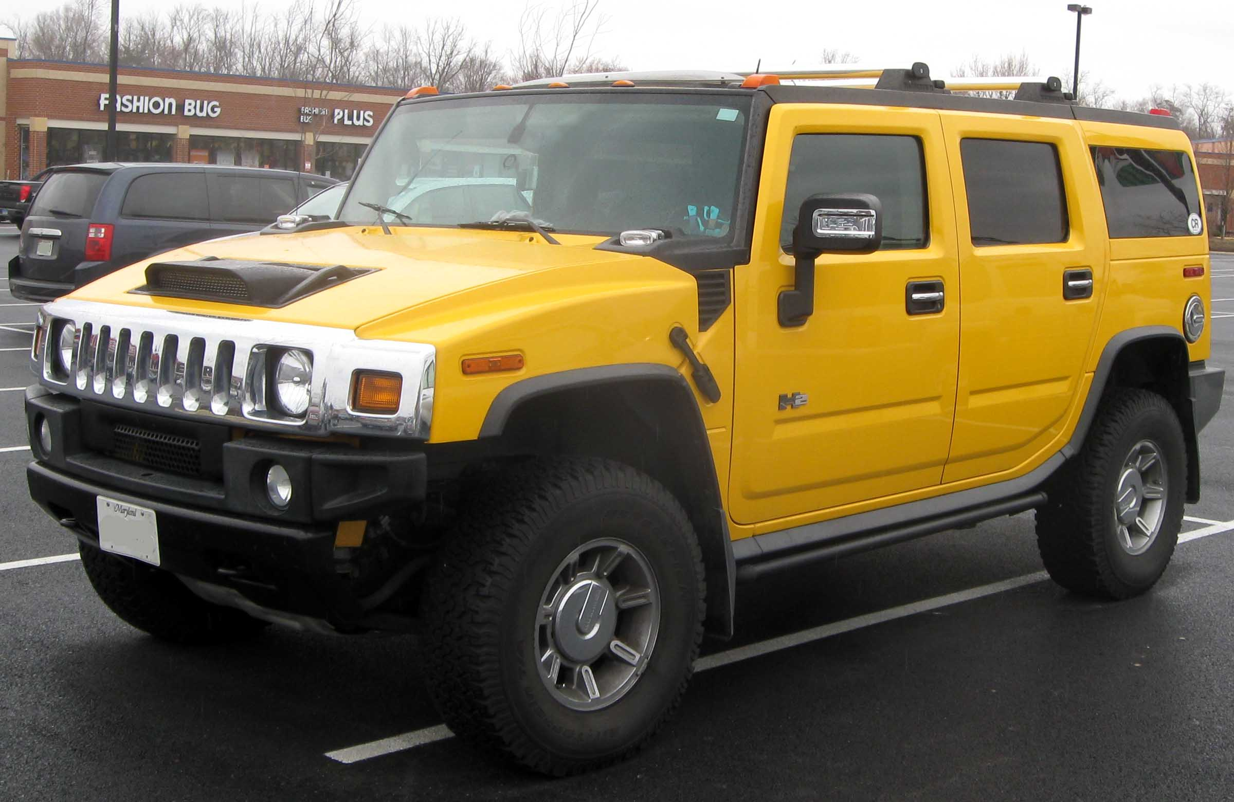 Hummer H11 - Wikipedia | how much does a hummer car cost