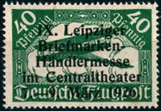 Private overprint