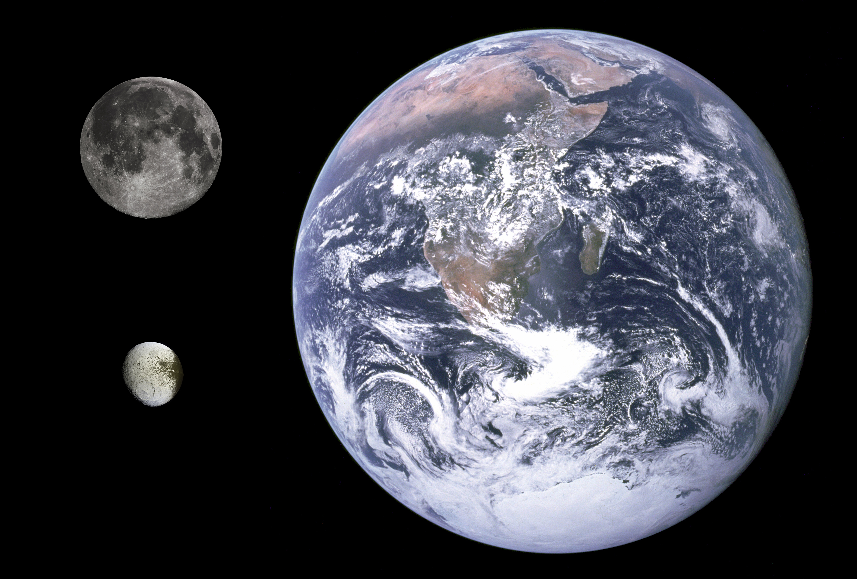 Compare Stock Charts: Iapetus Earth 6 Moon size comparison.jpg - Wikimedia Commons,Chart