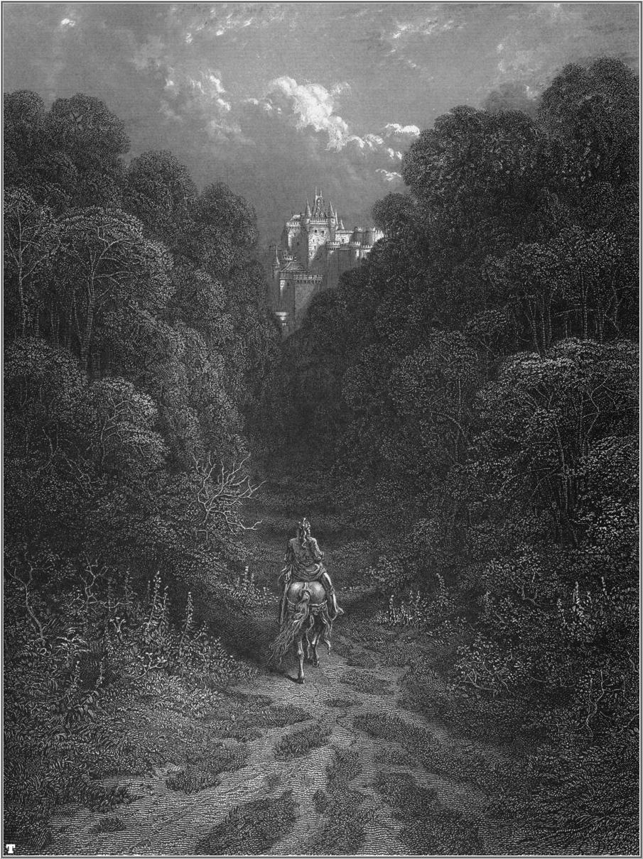 Assessing the Arthurian in Tennyson's 'Idylls of the King'