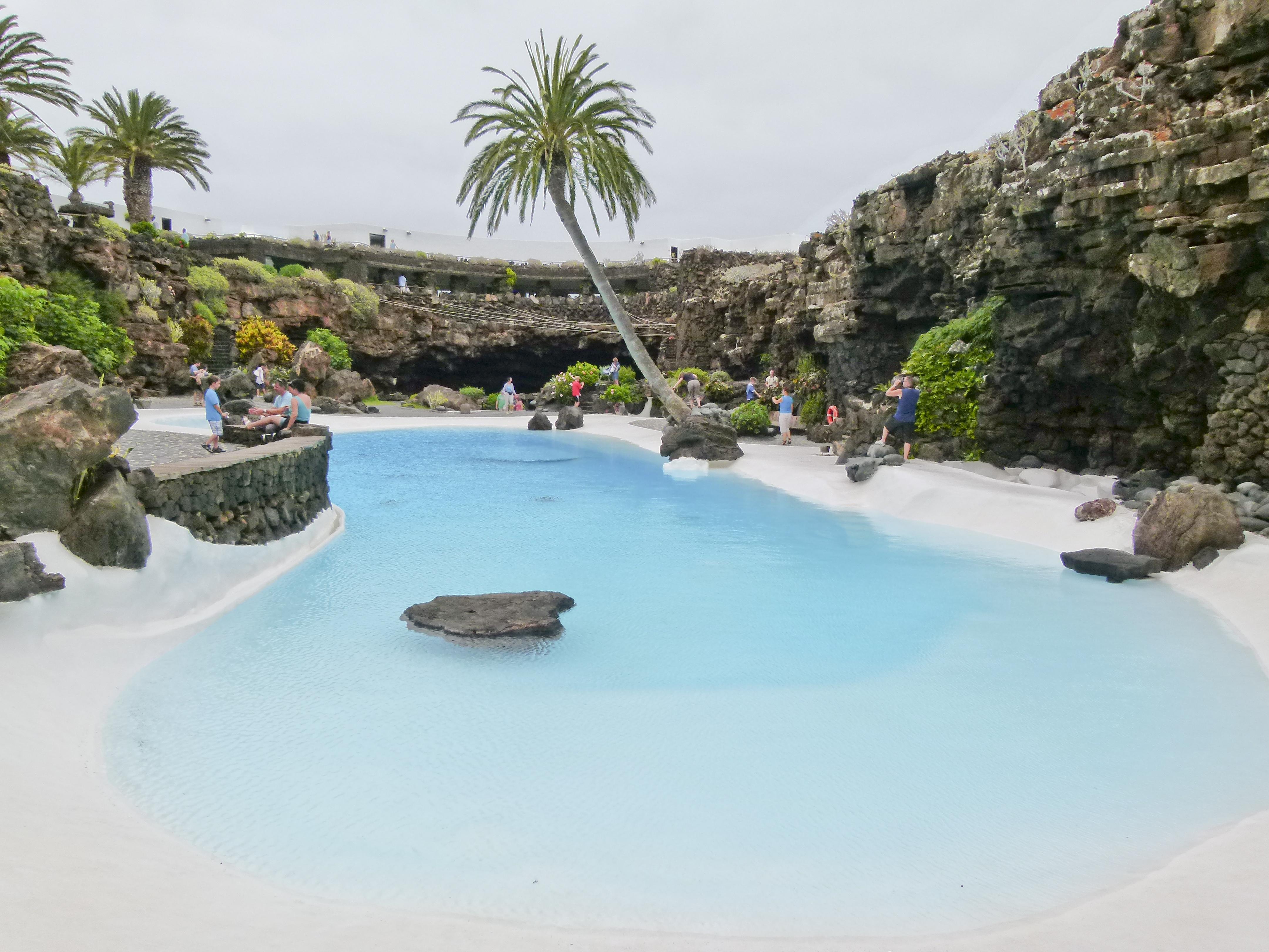Lanzarote Canary Islands Best Beaches