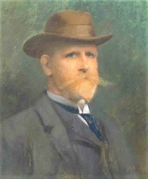 Image of James Wells Champney from Wikidata