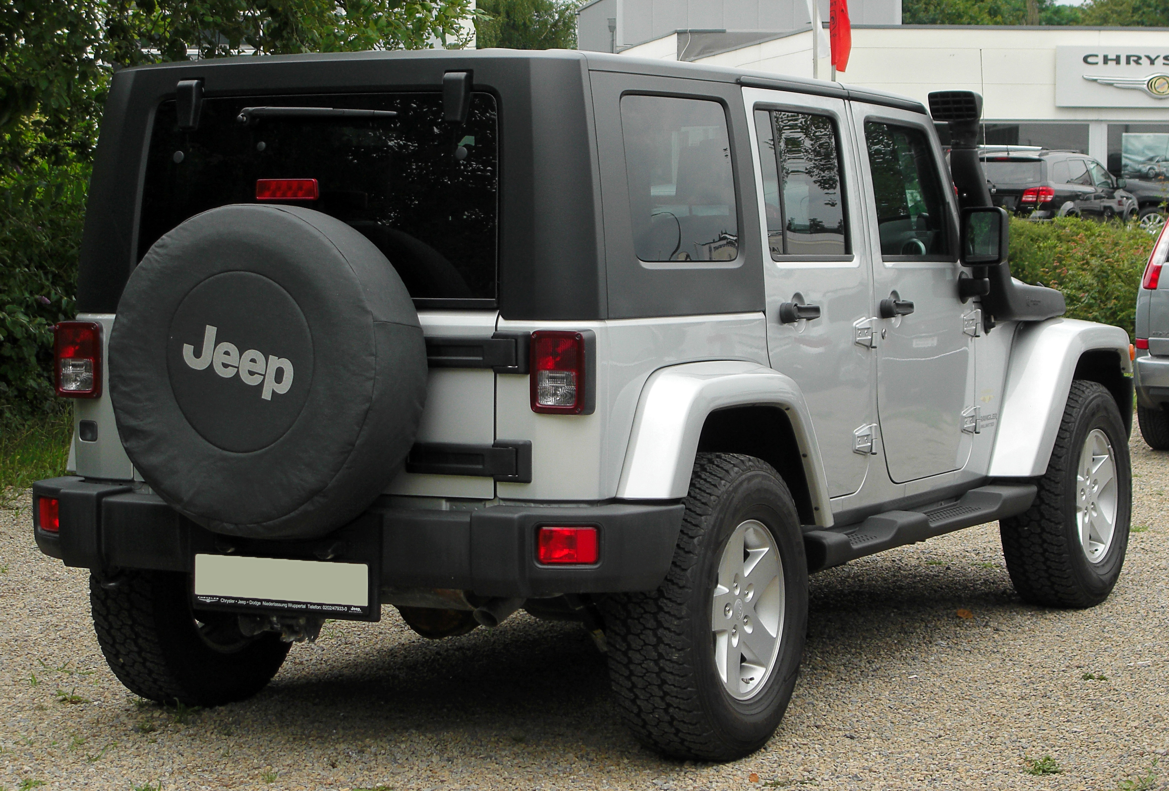 Jeep Wrangler Jk >> Https Upload Wikimedia Org Wikipedia Commons 9 9