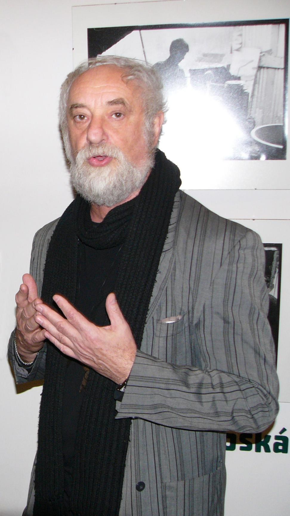 Image of Jindrich Štreit from Wikidata