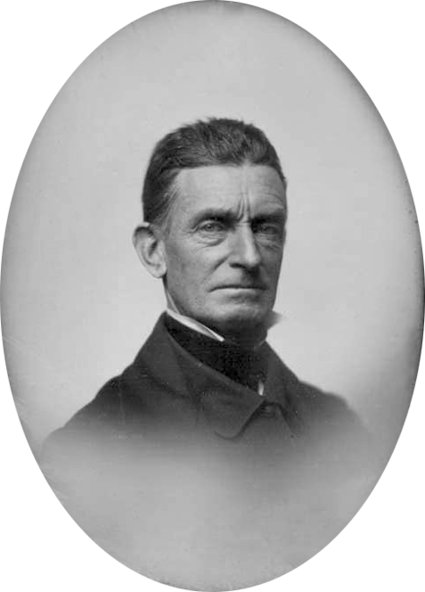 an examination of the actions of john brown against slavery Abolition movement essay describe the life experiences that influenced frederick douglass and led him to take action against slavery describe the life experiences that influenced john brown and led him to take action against slavery.