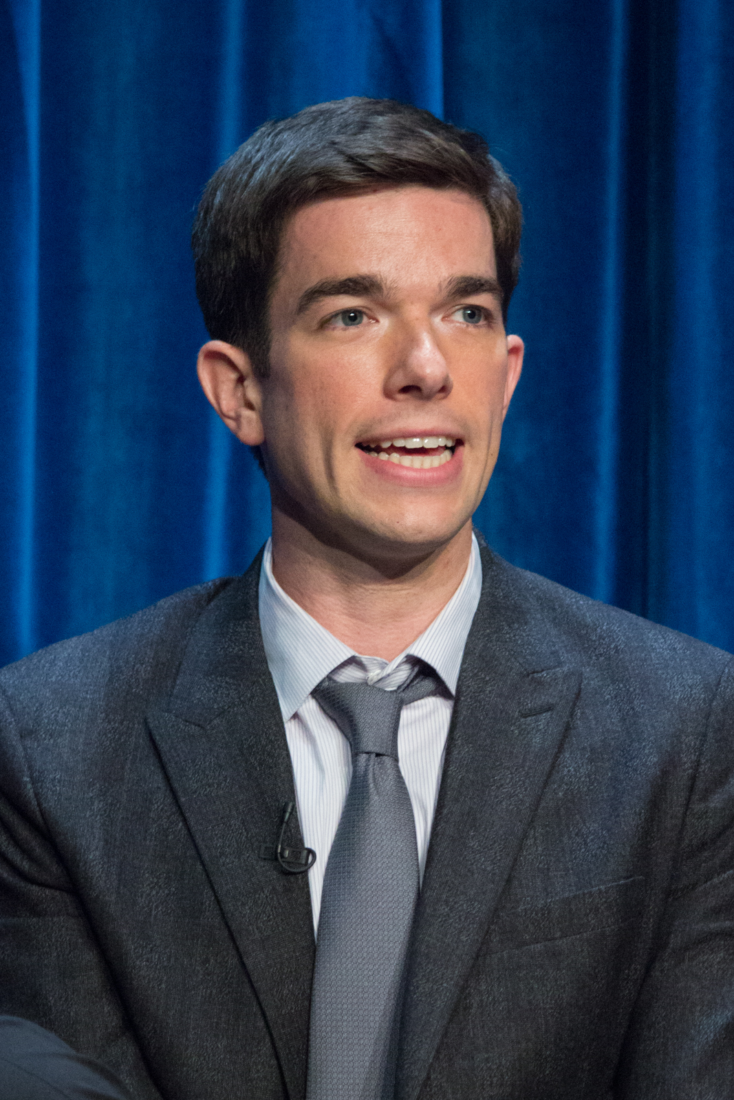 Picture of an author: John Mulaney