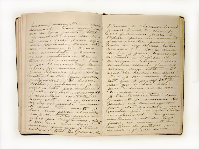 italian writing paper