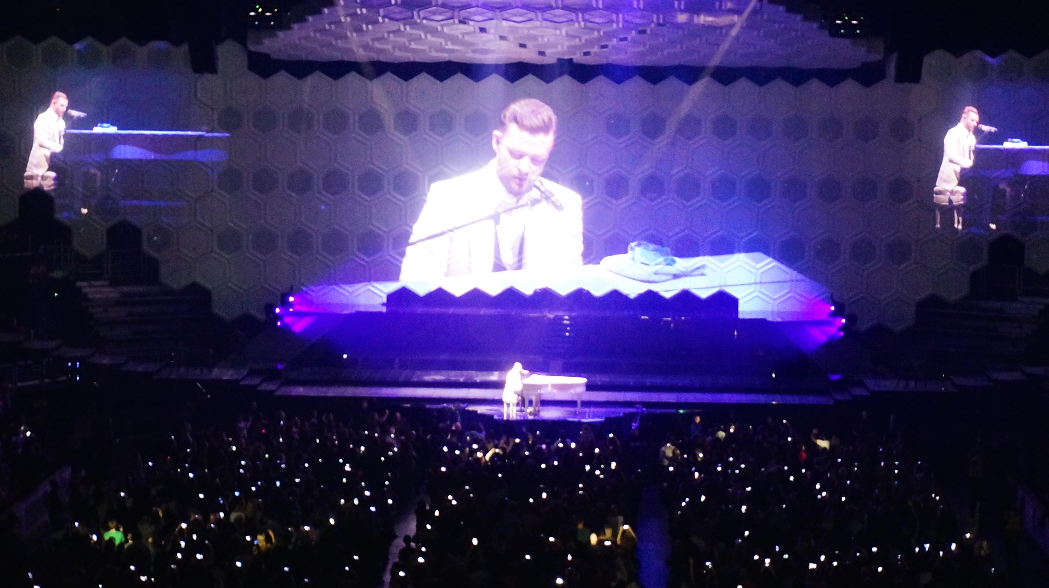 Justin Timberlake 2020 Tour File:Justin Timberlake   The 2020 Experience World Tour