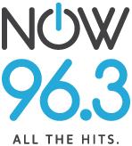Logo as 96.3 Now, 2015-2020