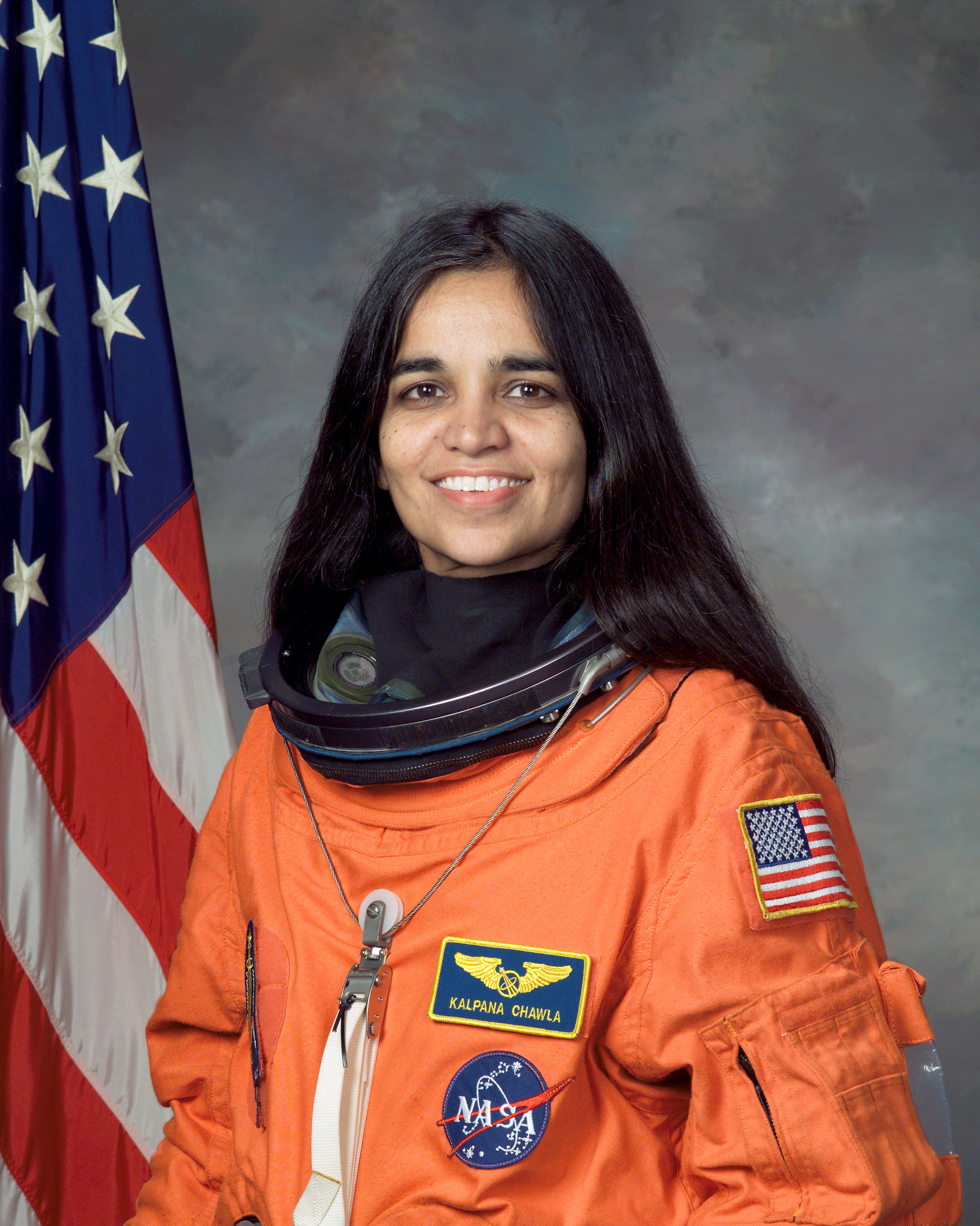 american women astronauts - photo #15