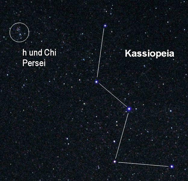 Zeichen der Endzeit - Seite 8 Kassiopeia