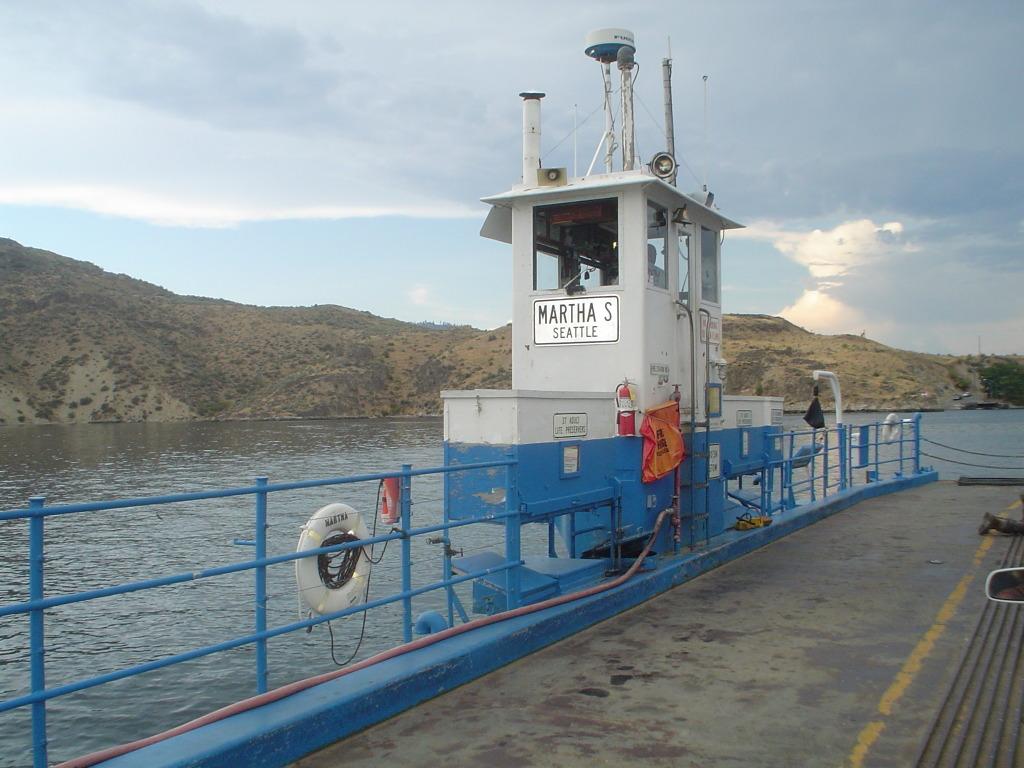 Keller Ferry