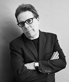 American novelist and actor