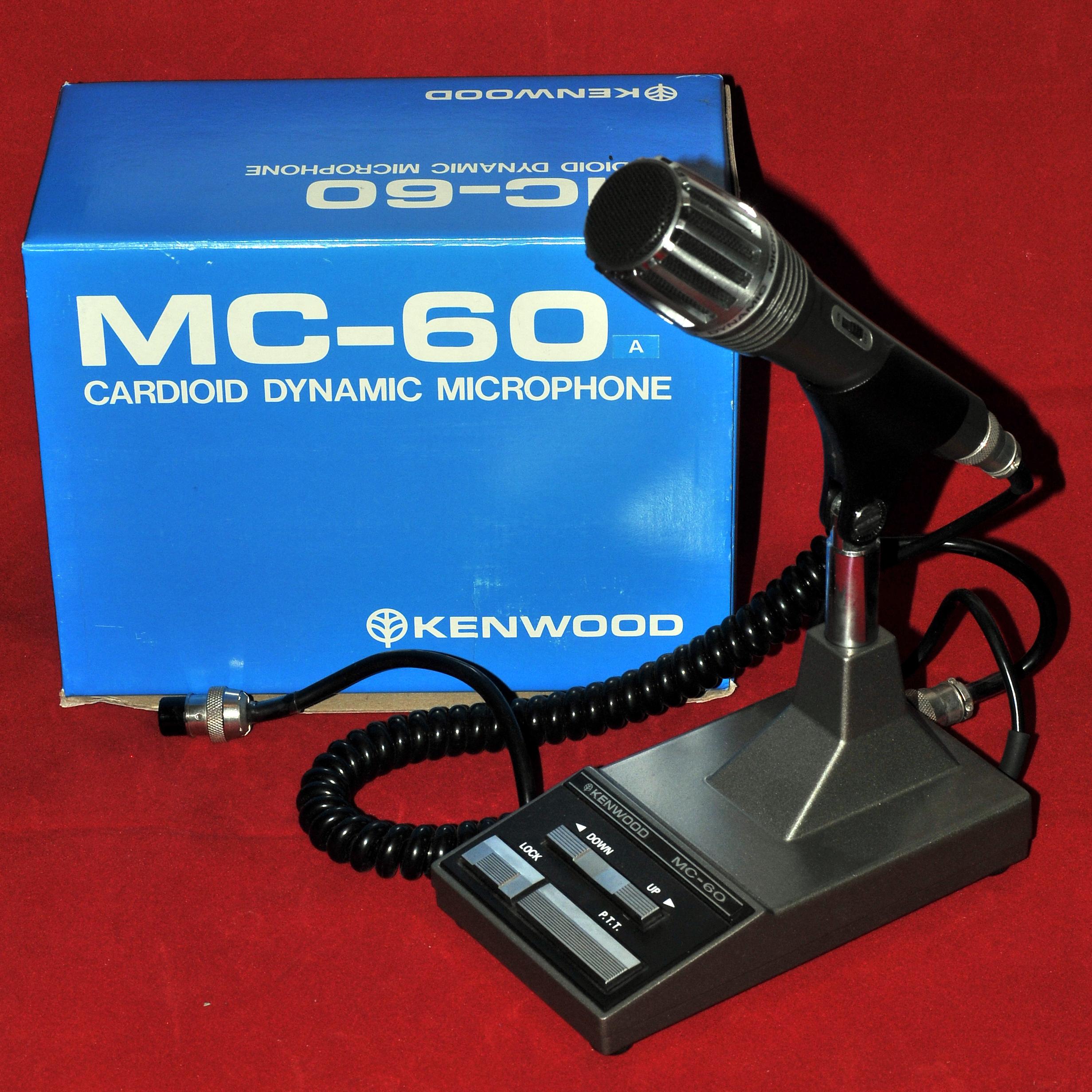 Kenwood Kmc 35 Mic Wiring Diagram Quick Start Guide Of Dynamic Mc 60 Diagrams Circuit Maker Microphone Tk 840