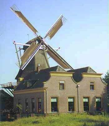 De Zwaluw (Hasselt)