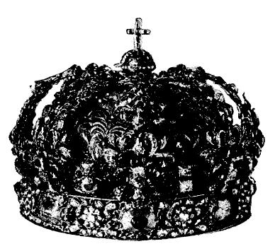 Bildresultat för Kungakrona