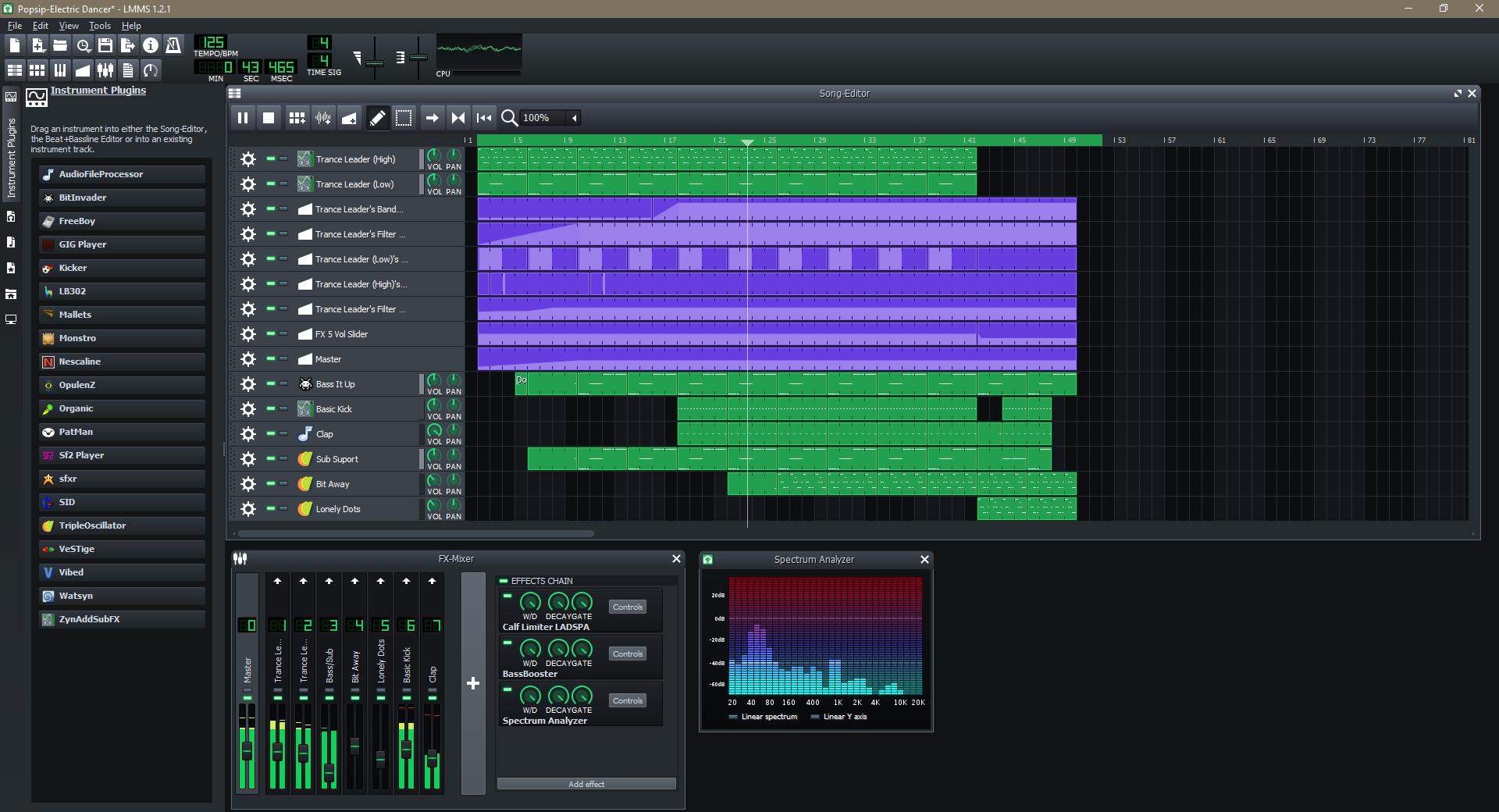 Linux MultiMedia Studio - Wikiwand