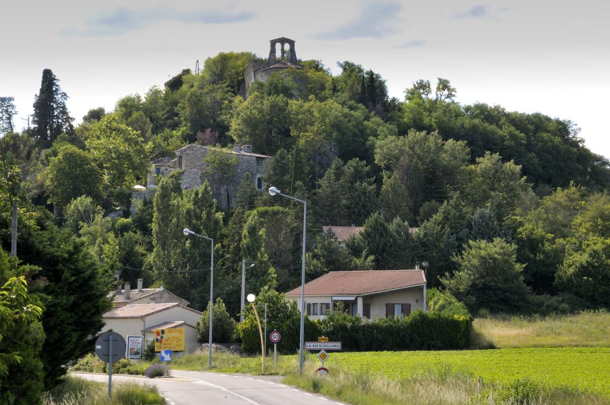 La Bâtie-Rolland