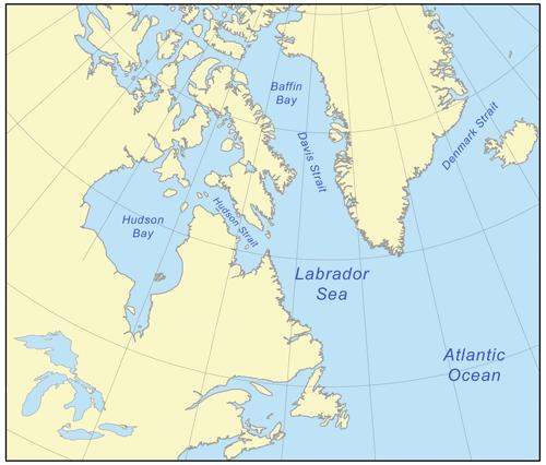 Canadian Arctic Rift System Wikipedia