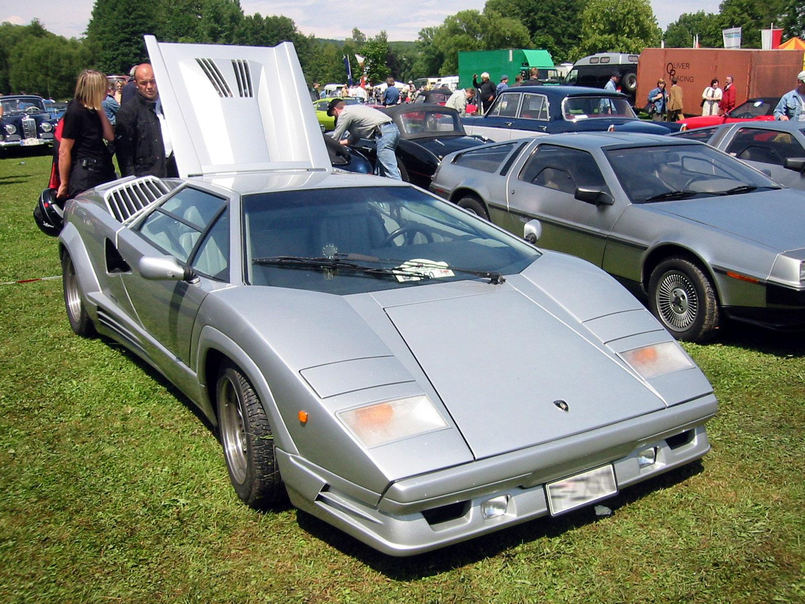 Lamborghini Countach Wikipedia Wolna Encyklopedia