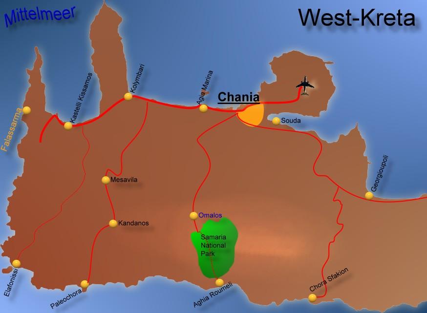 Carte Crete Gorges De Samaria.Samaria Gorge Wikipedia