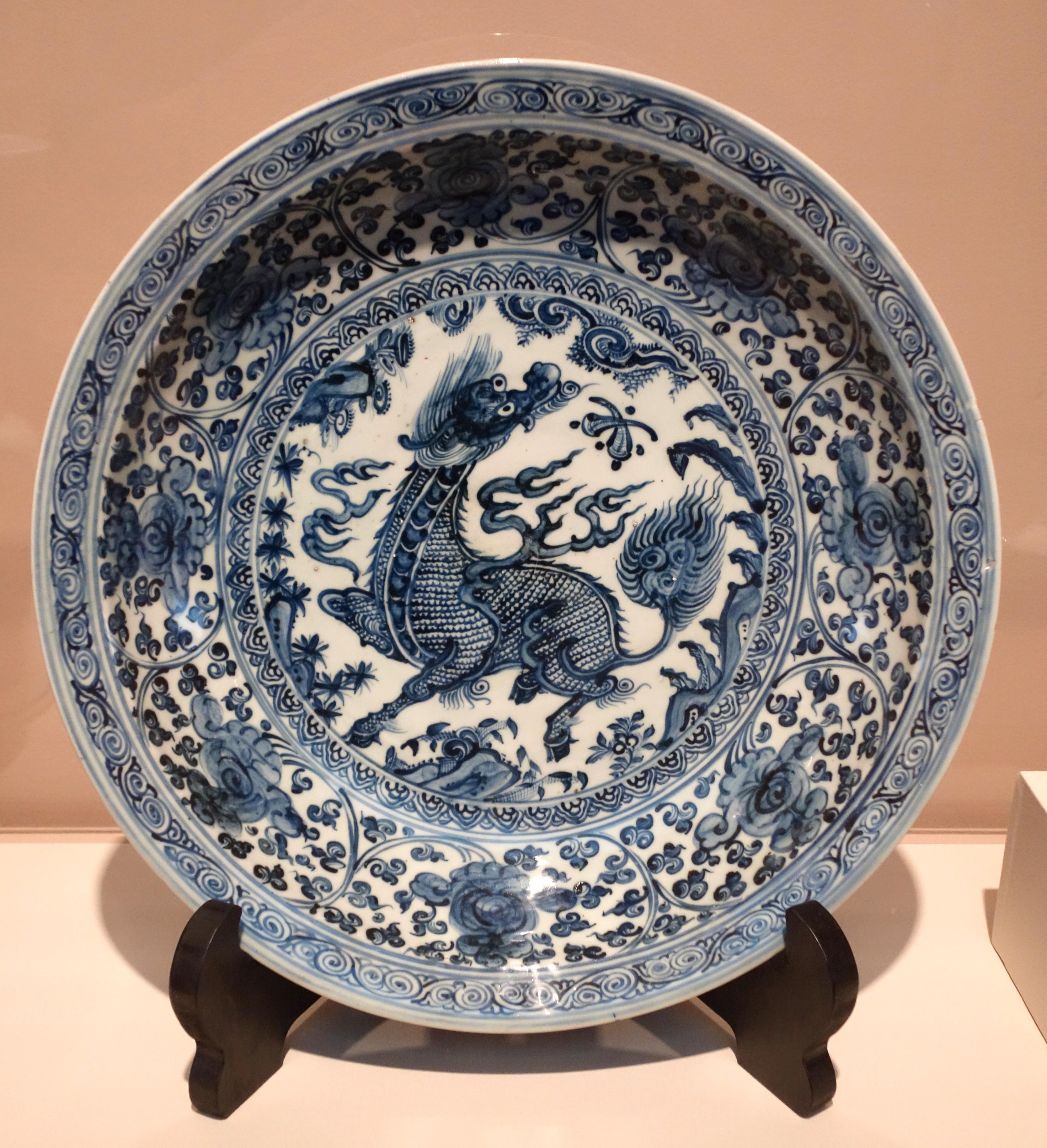 asian art ming dynasty
