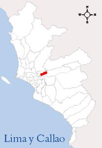 Distrito De Santa Anita Wikipedia La Enciclopedia Libre