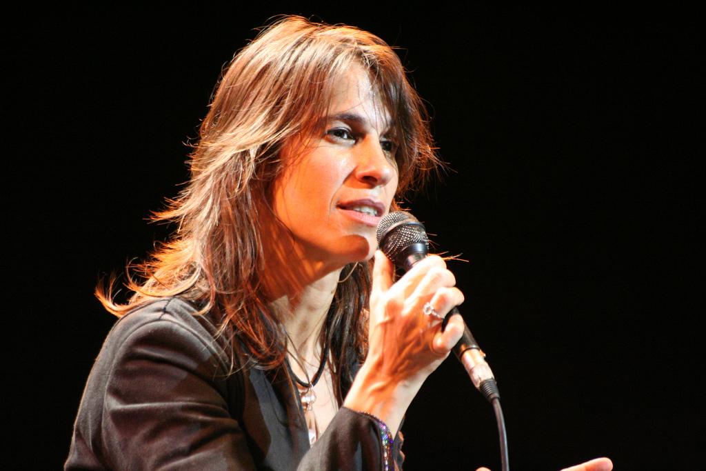 Lídia Pujol en 2007