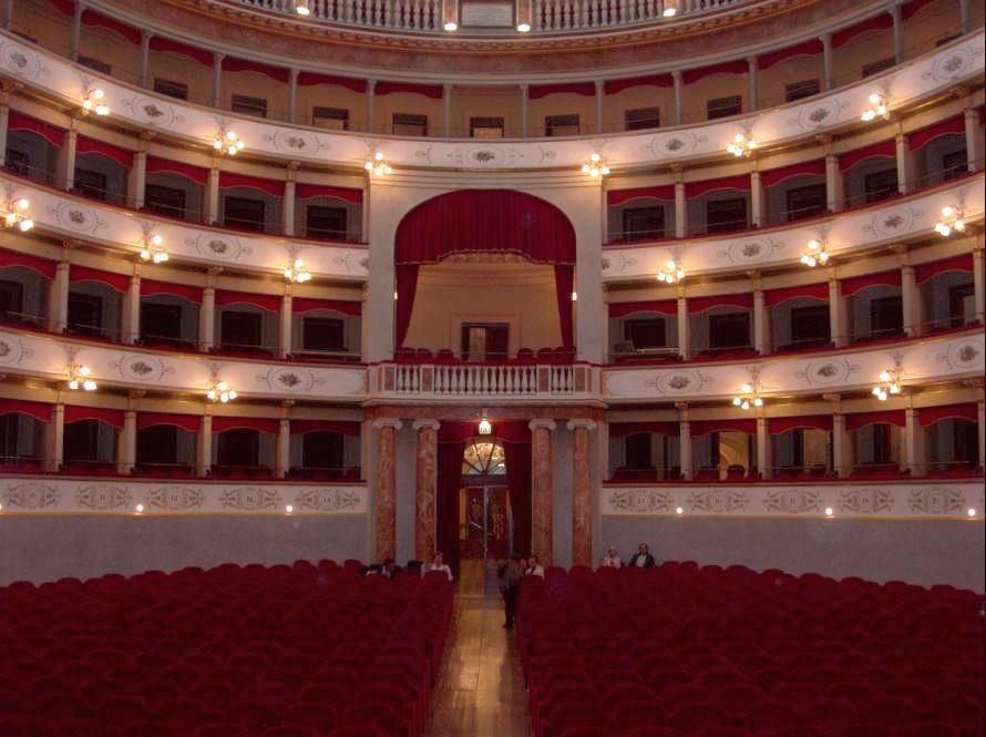 Teatri storici di Livorno - Wikipedia