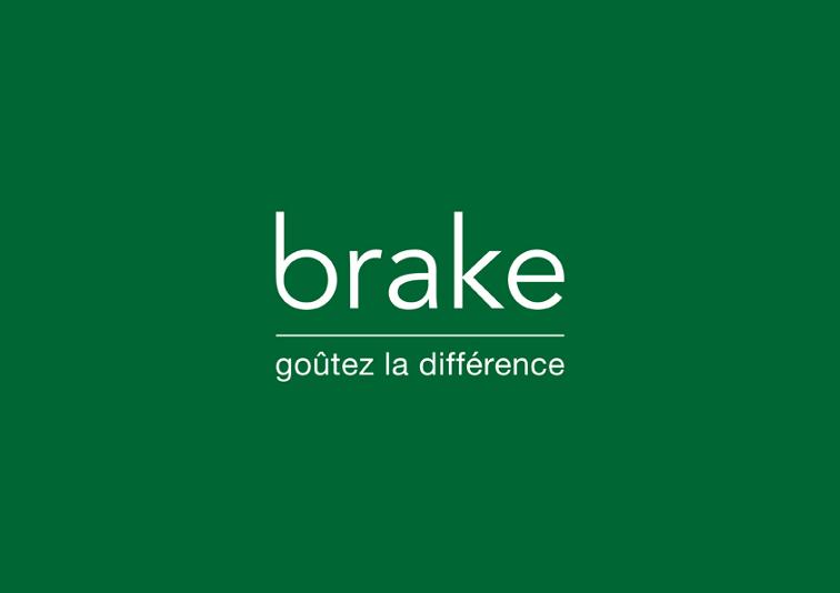 Brake Bros Wikip 233 Dia