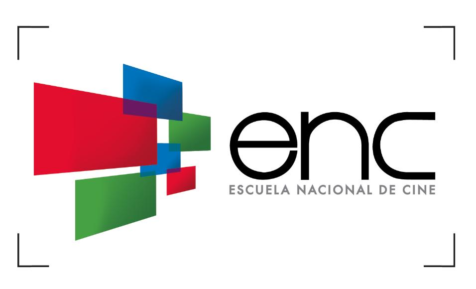 File Logo Escuela Nacional De Cine Png Wikimedia Commons