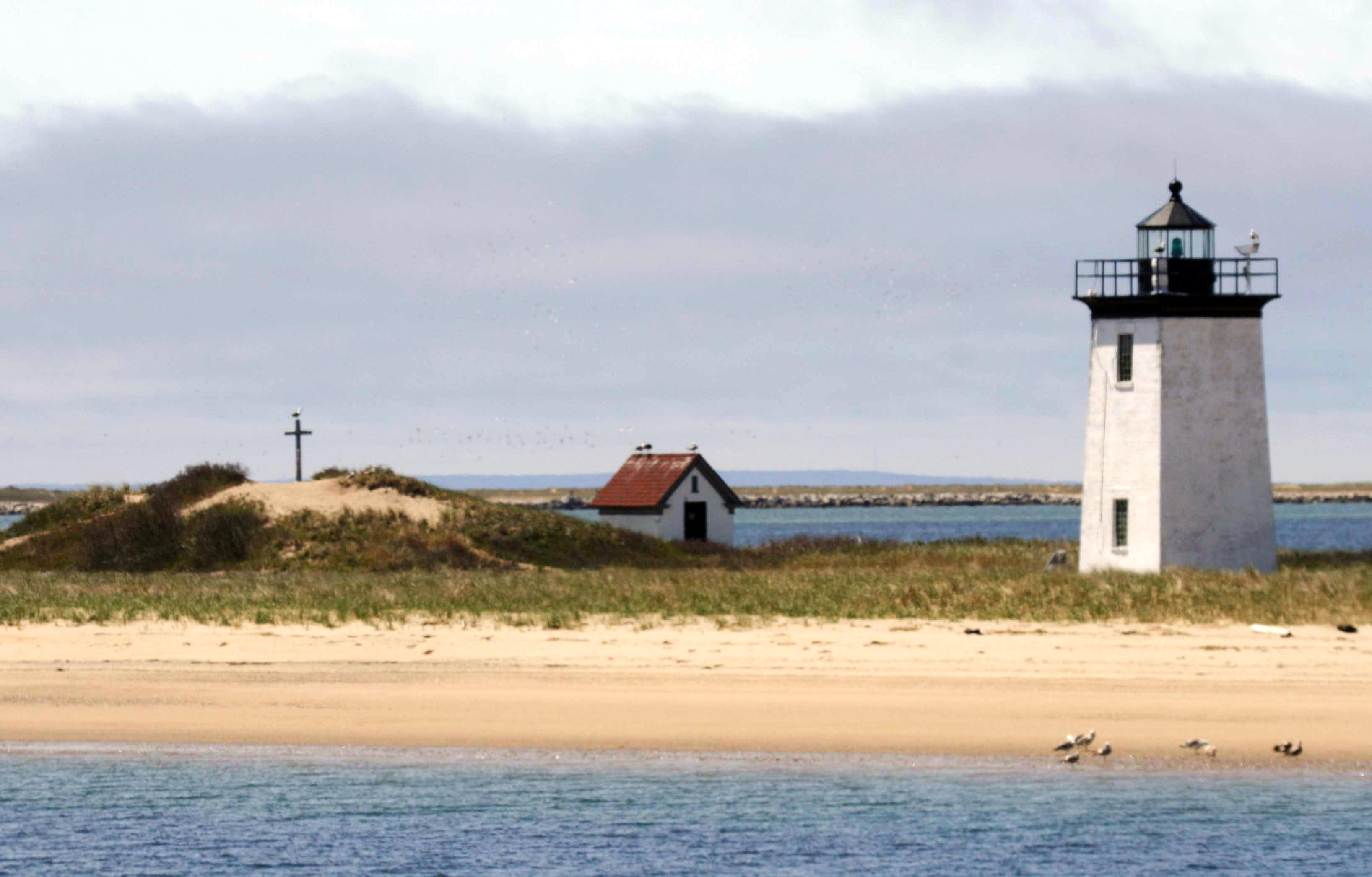 Long Point (Cape Cod) - Wikipedia
