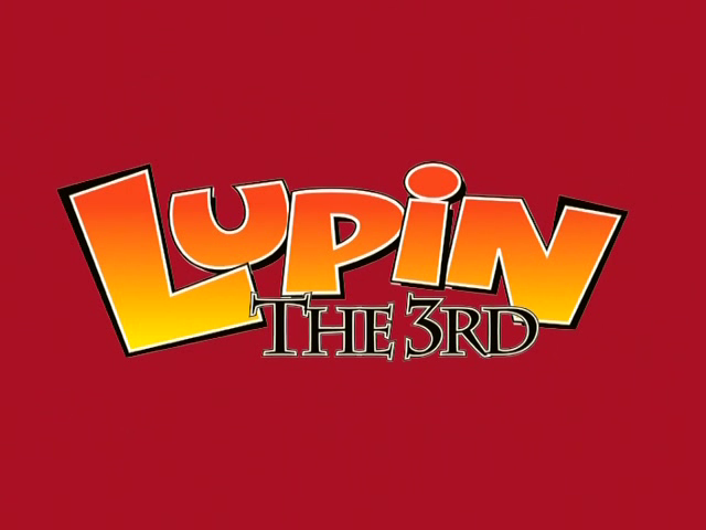 Lupin The Third Bakabt