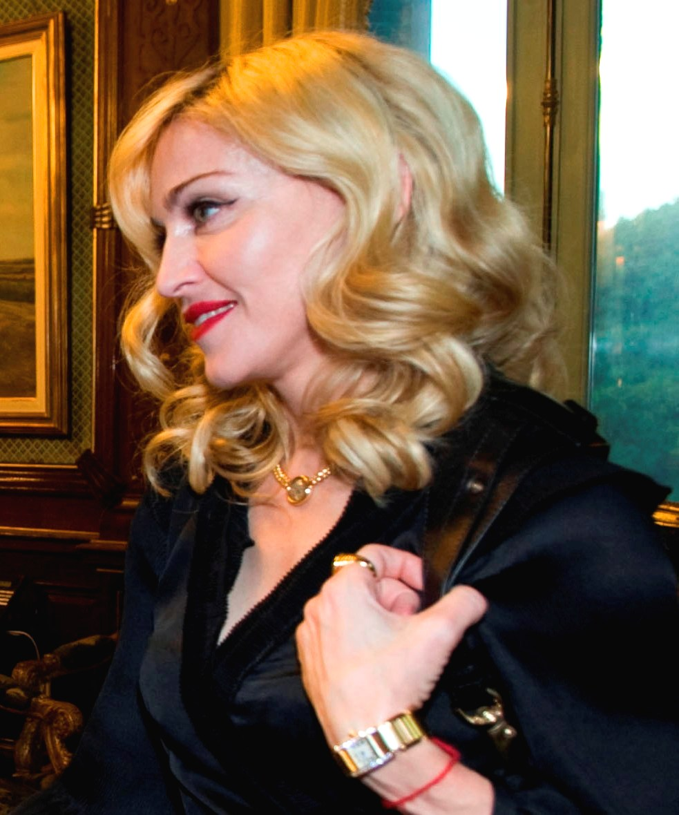 Discussion on this topic: Kate Butler, madonna-entertainer/