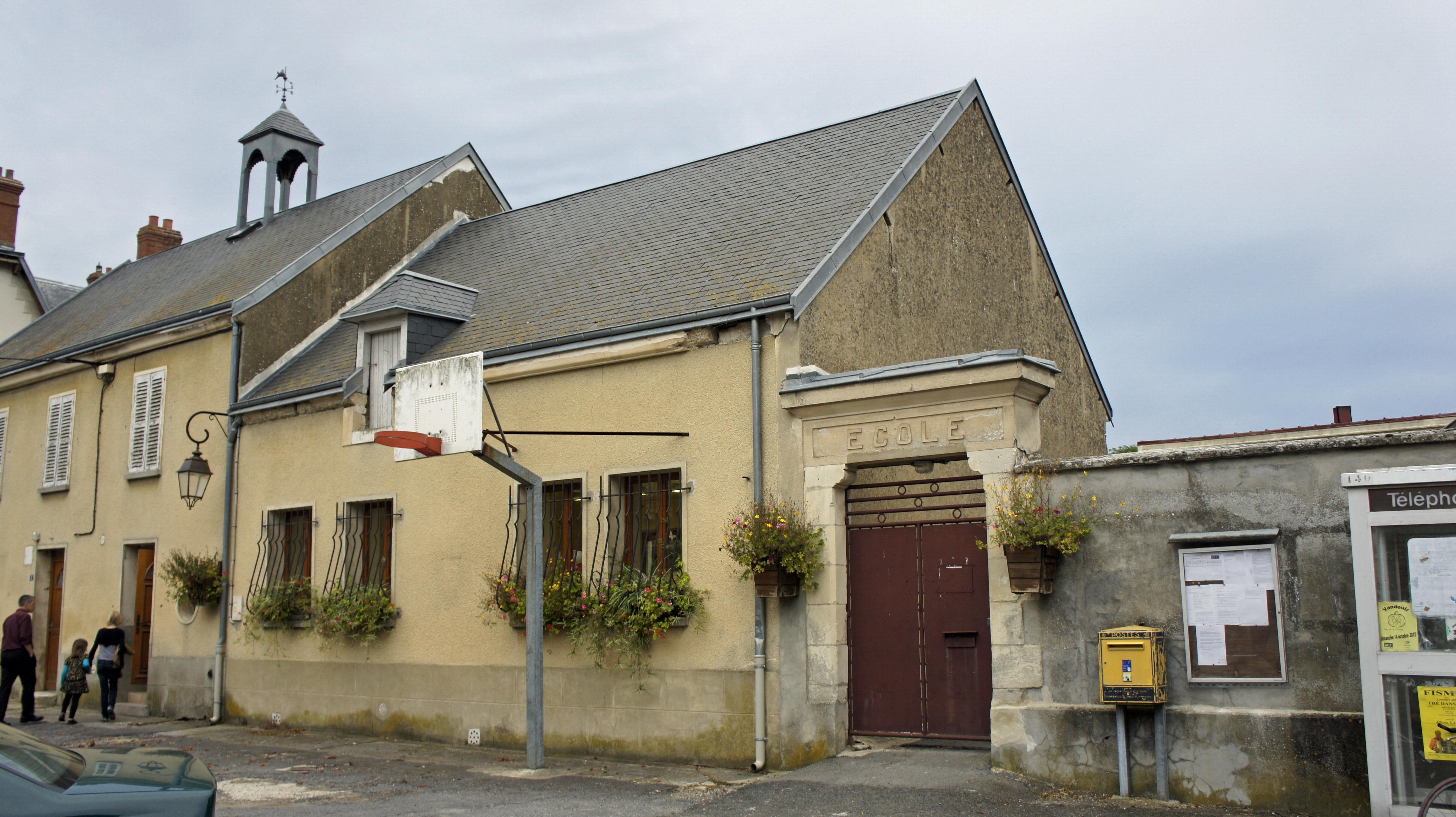 Saint-Gilles, Marne