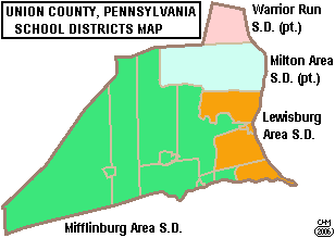 Mifflinburg Area High School