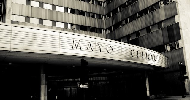 Mayo Clinic School of Medicine