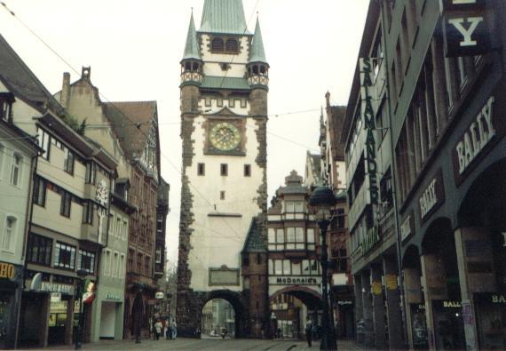 dating freiburg germany Leverkusen