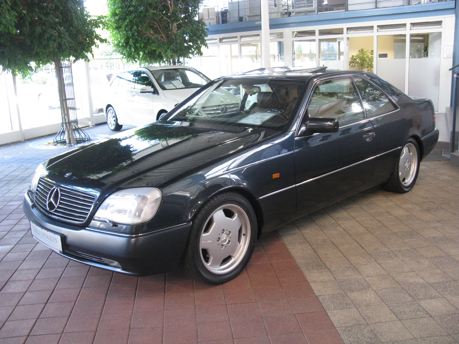File Mercedes Benz S420 Coup 233 C140 9972302303 Jpg