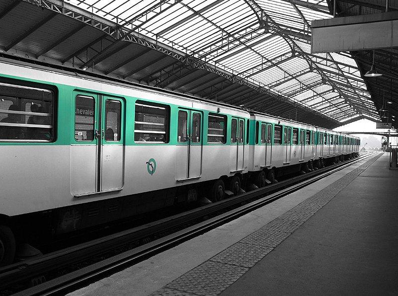 Chevaleret (stanice metra v Paříži)