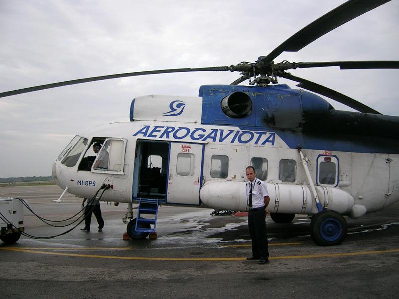 Aerogaviota - Wikipedia