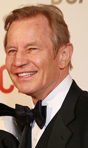Michael York in 2008