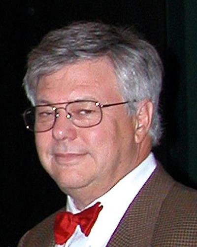 Майкл Браун