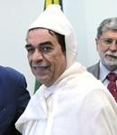 Mohamed El Ouafa Moroccan politician
