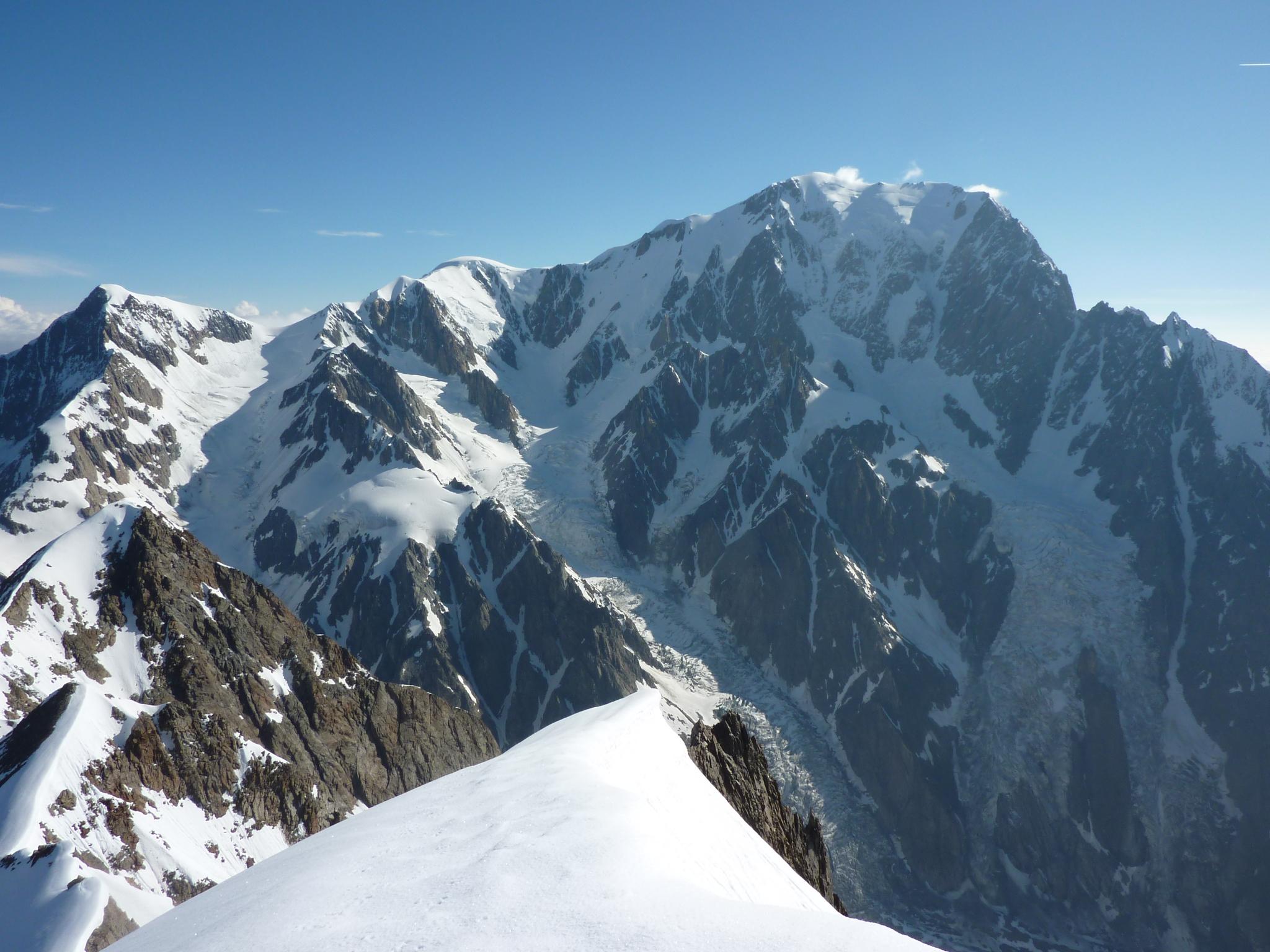 Glaciar do Dôme