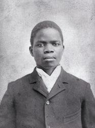 Samuel Kaboo Morris - Wikipedia